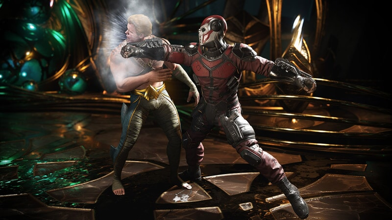 Injustice 2 - Image - Afbeelding 2