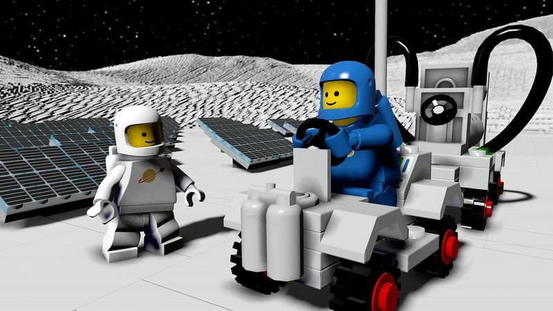 LEGO Worlds - Image - Image 1