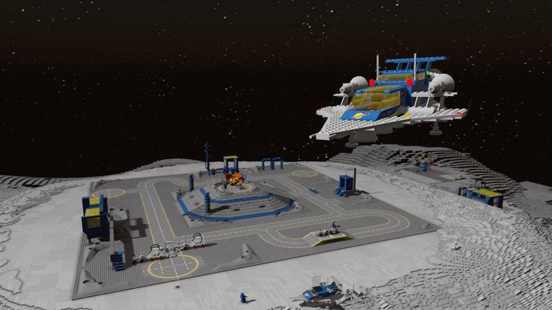 LEGO Worlds - Image - Image 3