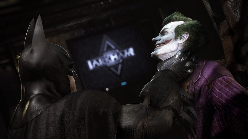 Batman Arkham Collection - Image - Image 2