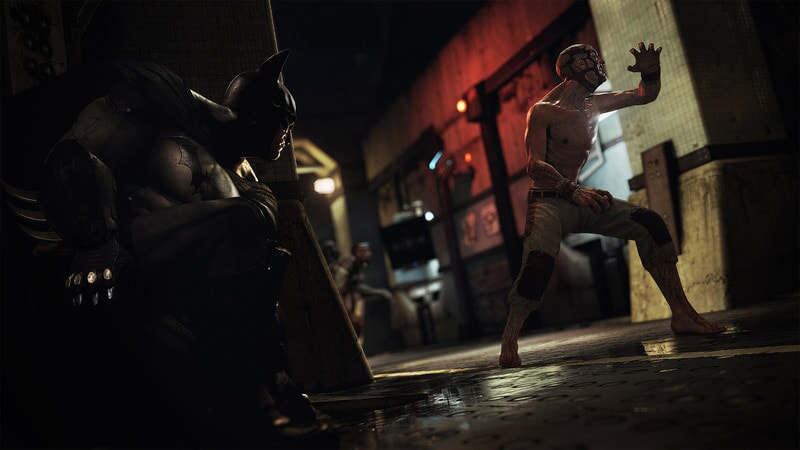 Batman Arkham Collection - Image - Image 3