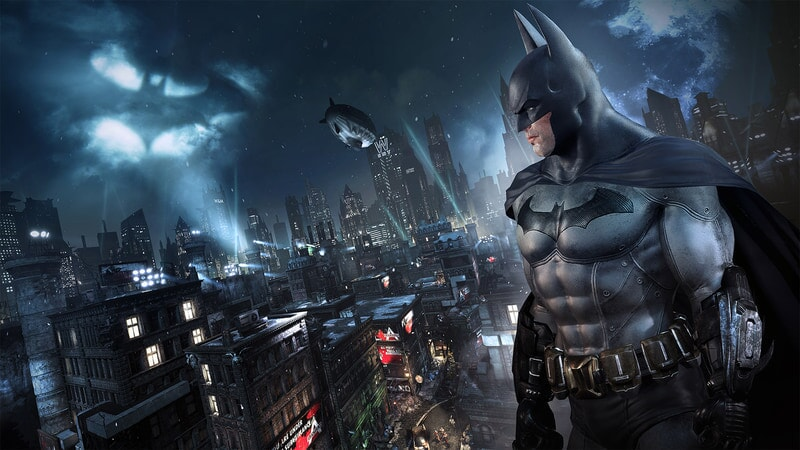 Batman Arkham Collection - Image - Image 4