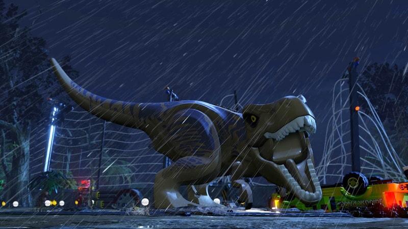 LEGO Jurassic World - Image - Afbeelding 1