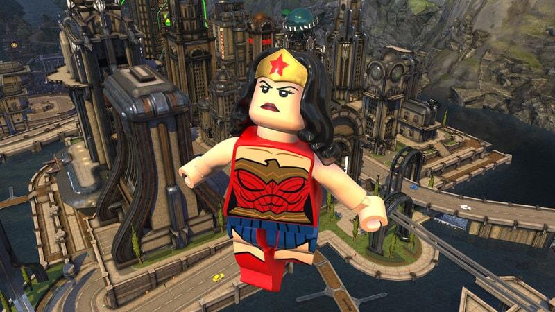 LEGO DC Super-Villains - Image - Afbeelding 2