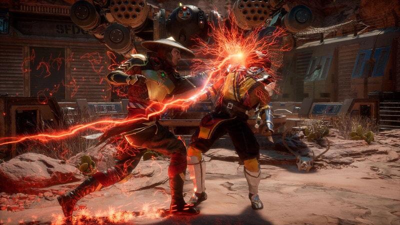 Mortal Kombat 11 - Image - Image 2