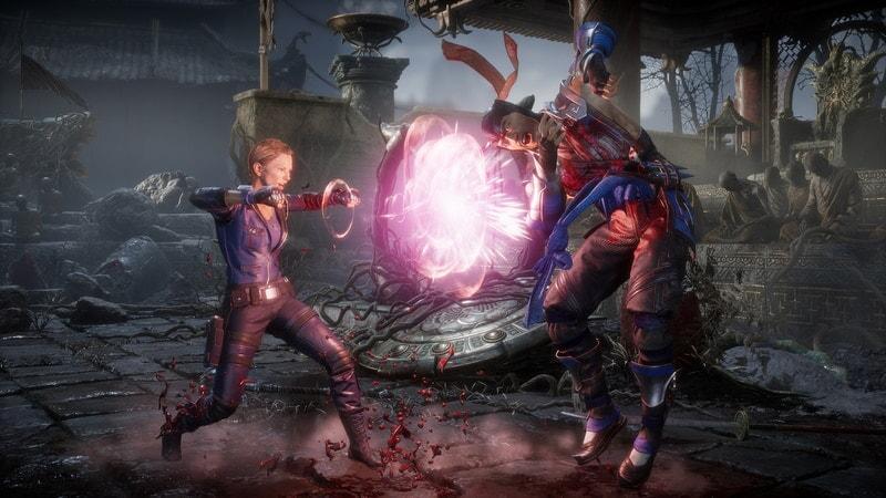 Mortal Kombat 11 - Image - Afbeelding 3