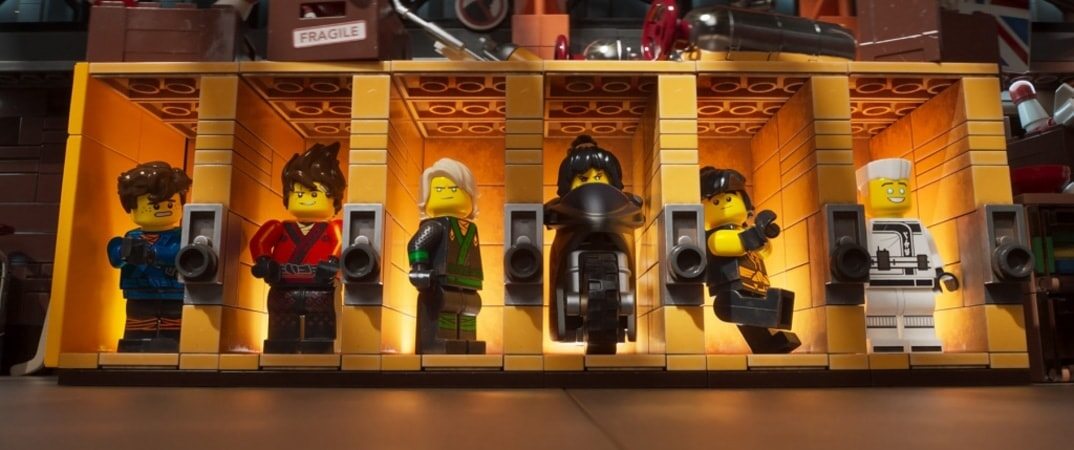 Lego Ninjago Movie, The - Image - Afbeelding 11