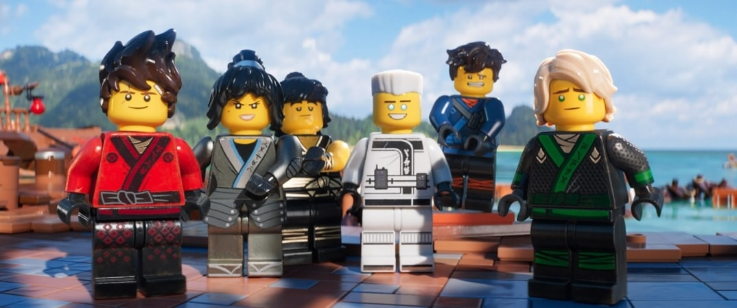 Lego Ninjago Movie, The - Image - Afbeelding 12