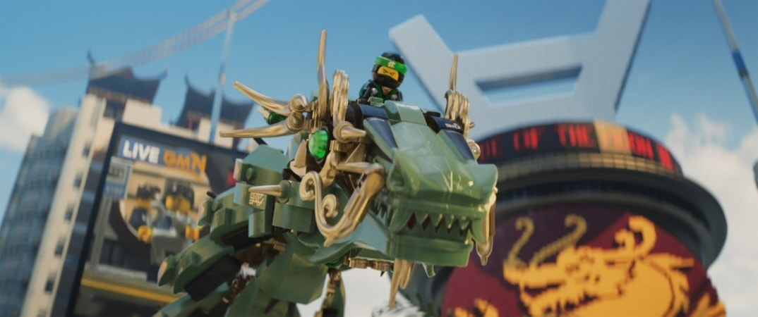 Lego Ninjago Movie, The - Image - Afbeelding 13