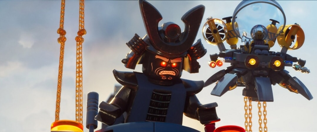 Lego Ninjago Movie, The - Image - Afbeelding 2