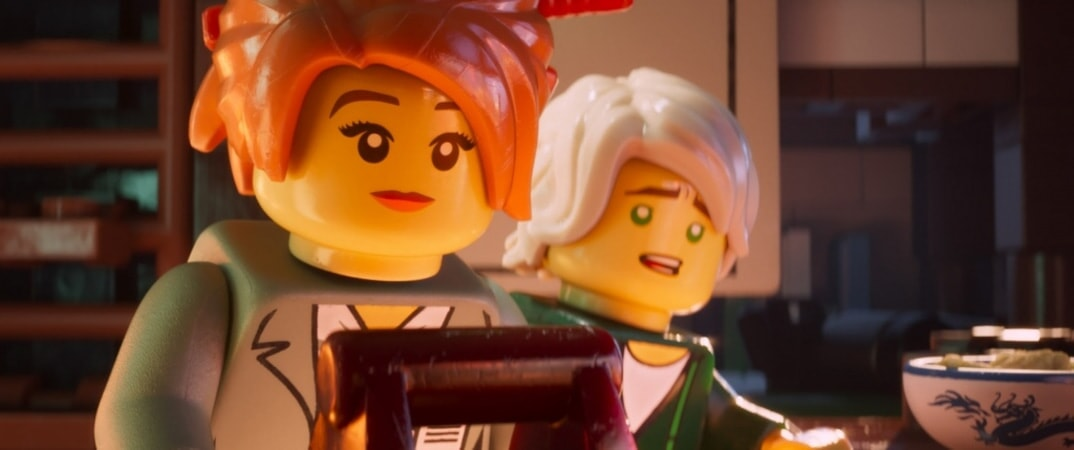 Lego Ninjago Movie, The - Image - Afbeelding 15