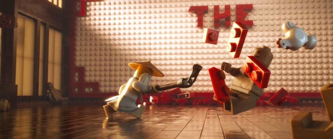 Lego Ninjago Movie, The - Image - Afbeelding 8