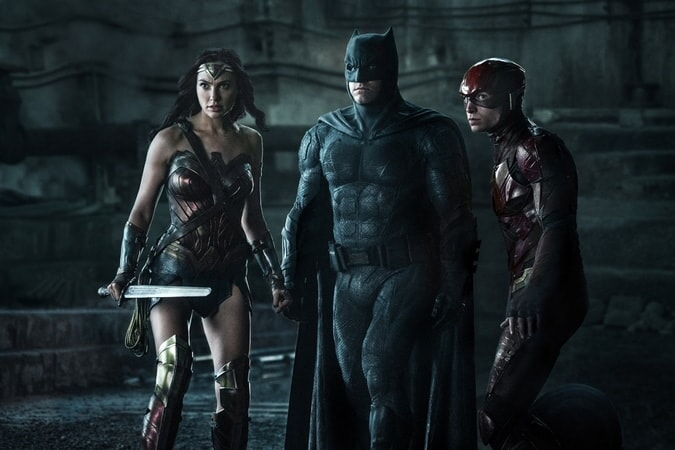 Justice League - Image - Image 13