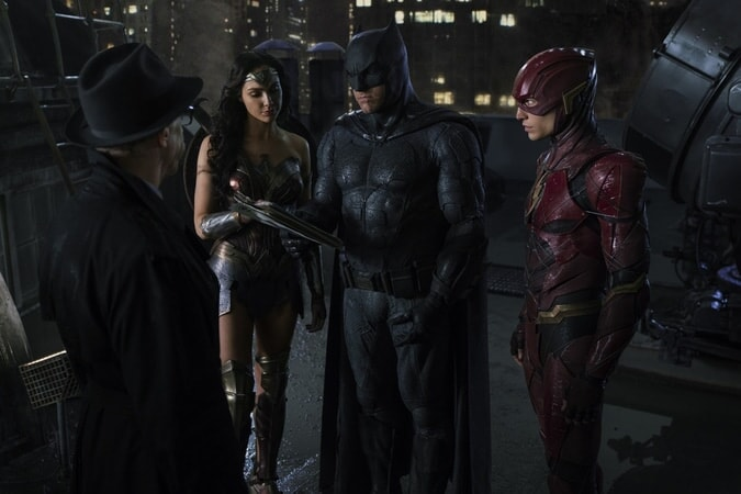 Justice League - Image - Image 17
