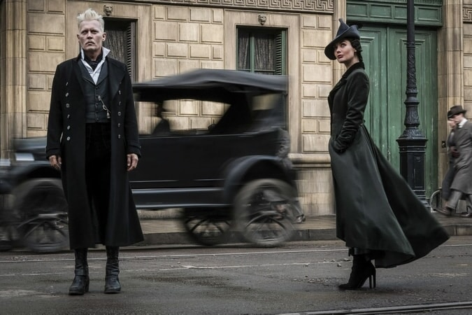 Fantastic Beasts: The Crimes Of Grindelwald - Image - Afbeelding 9