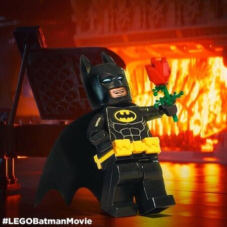 LEGO Batman, Le Film - Image - Image 1