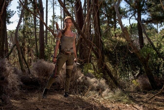 Tomb Raider - Image - Afbeelding 2