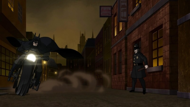 Batman: Gotham By Gaslight - Image - Image 3