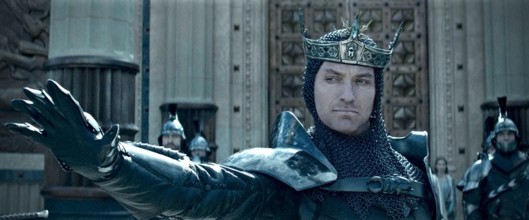King Arthur: Legend of the Sword  - Image - Afbeelding 3