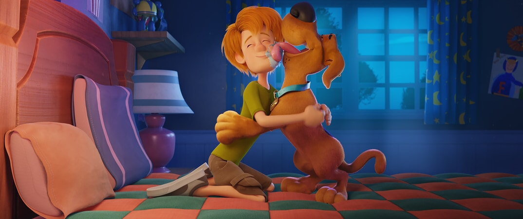 Scooby! - Image - Image 3
