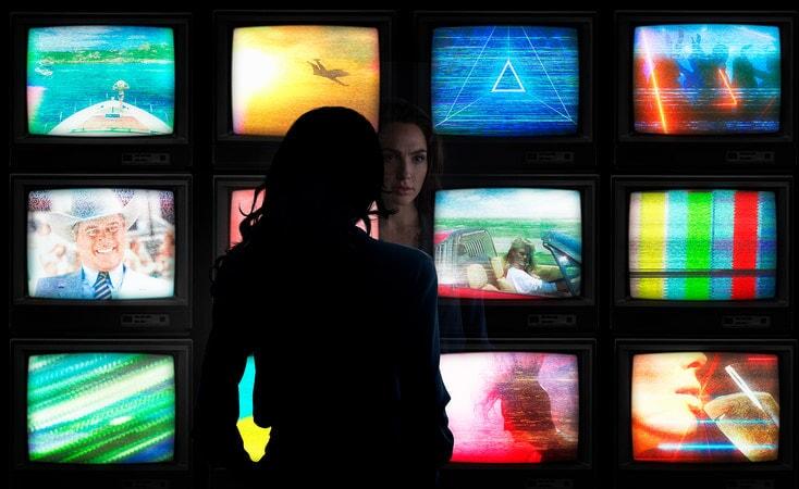 Wonder Woman 1984 - Image - Image 3