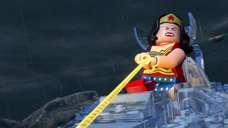 Lego Batman: The Movie - DC Super Heroes Unite - Image - Image 3
