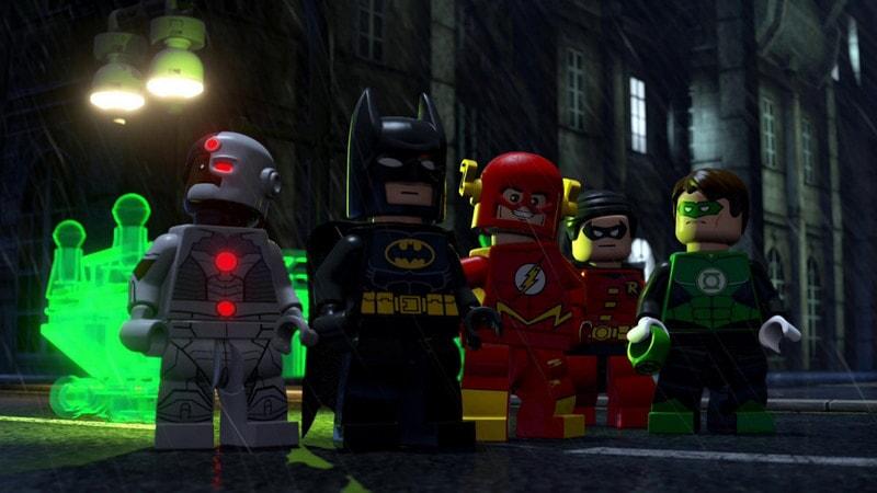 Lego Batman: The Movie - DC Super Heroes Unite - Image - Image 2