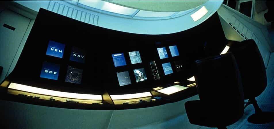 2001 : l'odyssée de l'espace - Image - Image 7