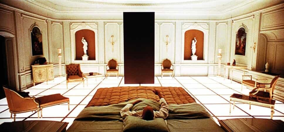 2001: A Space Odyssey  - Image - Afbeelding 6