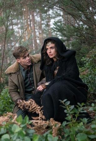 Wonder Woman  - Image - Afbeelding 2