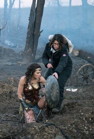 Wonder Woman  - Image - Afbeelding 3
