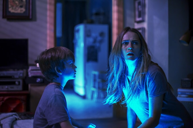 Lights Out - Image - Image 5