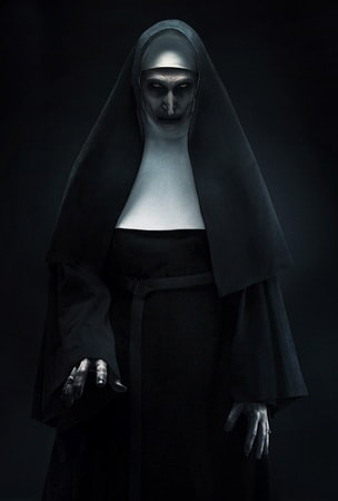 The Nun - Image - Afbeelding 1