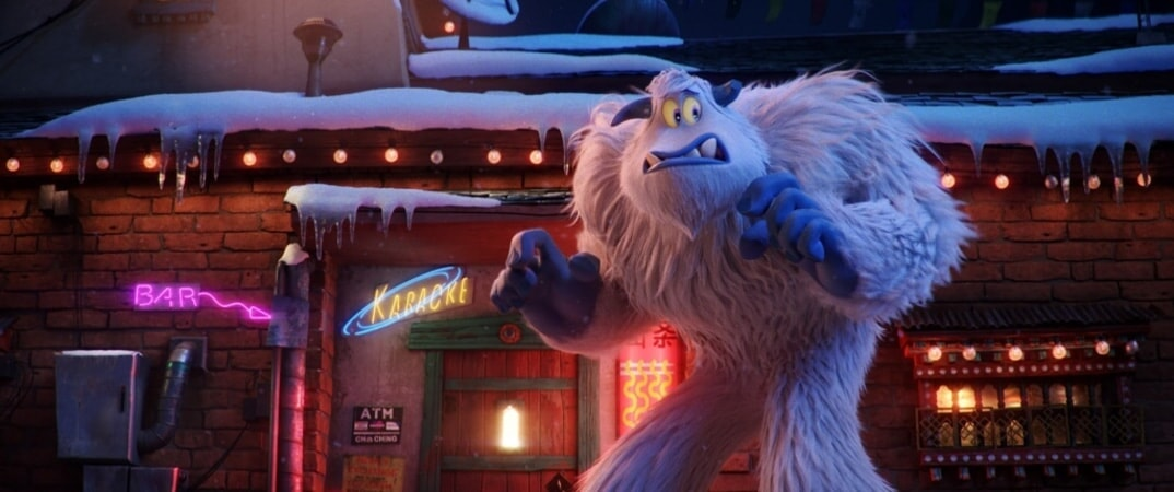 Smallfoot  - Image - Afbeelding 2