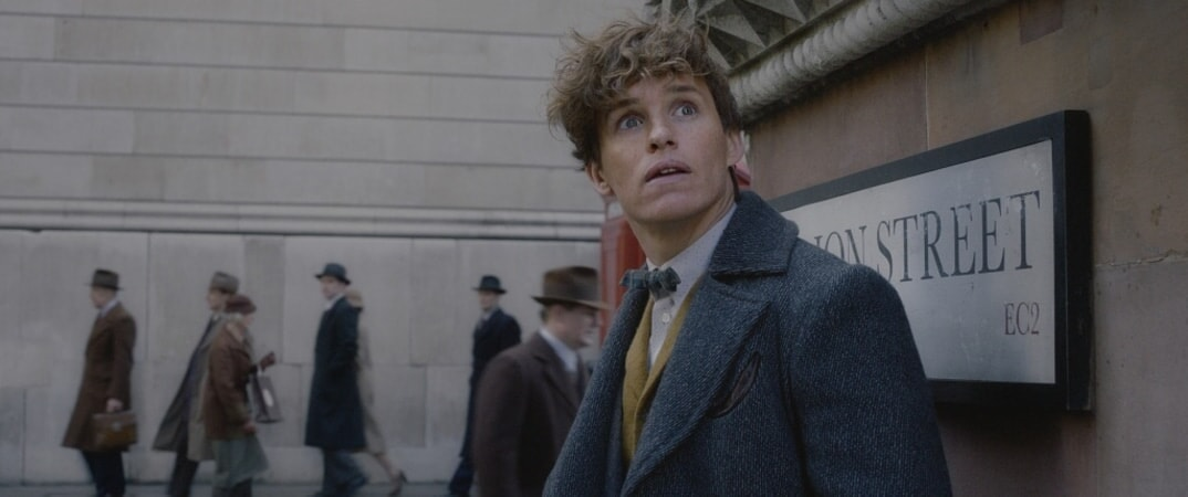 Fantastic Beasts: The Crimes Of Grindelwald - Image - Afbeelding 7