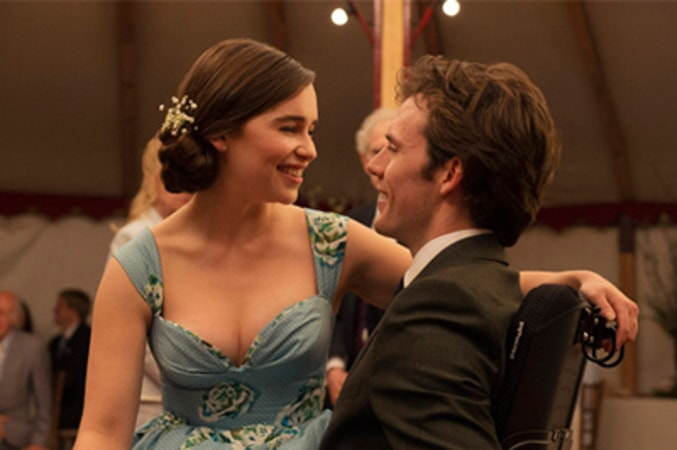 Me Before You - Image - Afbeelding 4