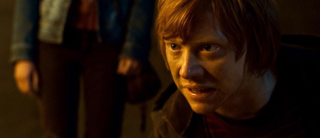 Harry Potter 7 deel 2 : en de Relieken van de Dood - Image - Afbeelding 4