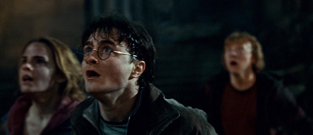 Harry Potter 7 deel 2 : en de Relieken van de Dood - Image - Afbeelding 7