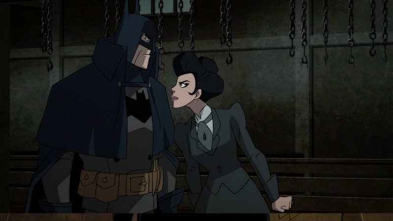 Batman: Gotham By Gaslight - Image - Image 1