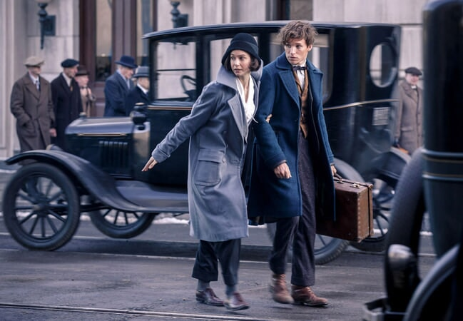 Fantastic Beasts and Where to Find Them - Image - Afbeelding 2