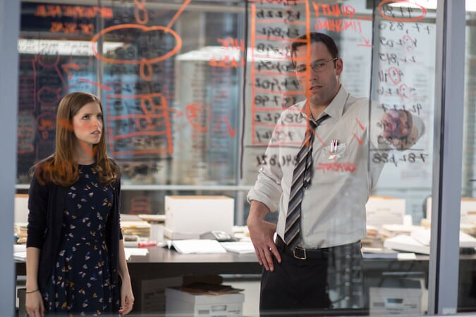 The Accountant - Image - Image 1