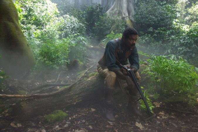 Legend of Tarzan - Image - Image 5
