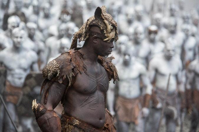 Legend of Tarzan - Image - Image 6