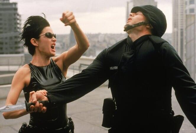The Matrix - Image - Image 11