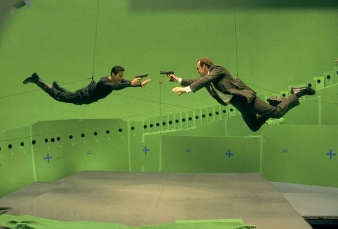 The Matrix - Image - Image 1