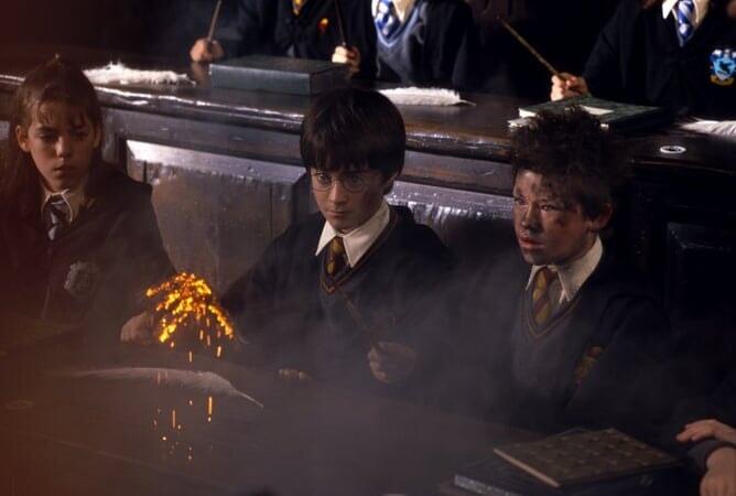 Harry Potter 1: à l'Ecole des Sorciers - Image - Image 7