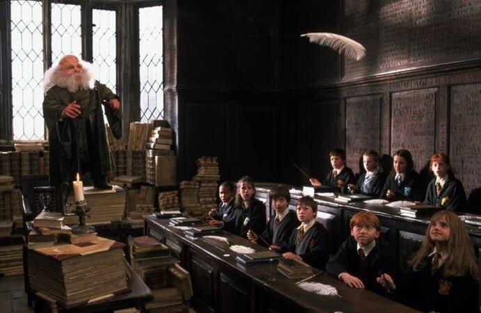 Harry Potter 1: à l'Ecole des Sorciers - Image - Image 9