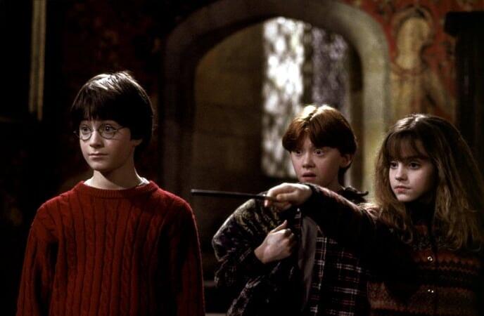 Harry Potter 1: à l'Ecole des Sorciers - Image - Image 1