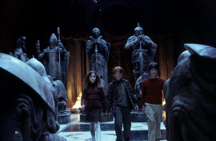 Harry Potter 1: à l'Ecole des Sorciers - Image - Image 2
