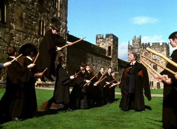 Harry Potter 1: à l'Ecole des Sorciers - Image - Image 10